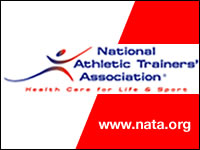 National Association of Athletic Trainers